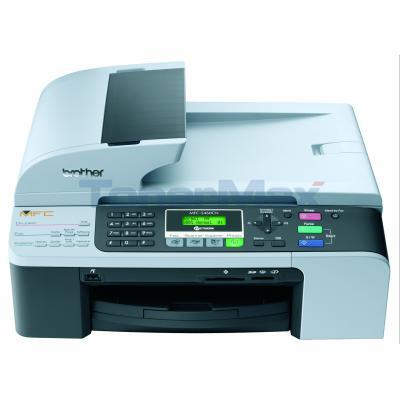 Brother MFC-5460-CN